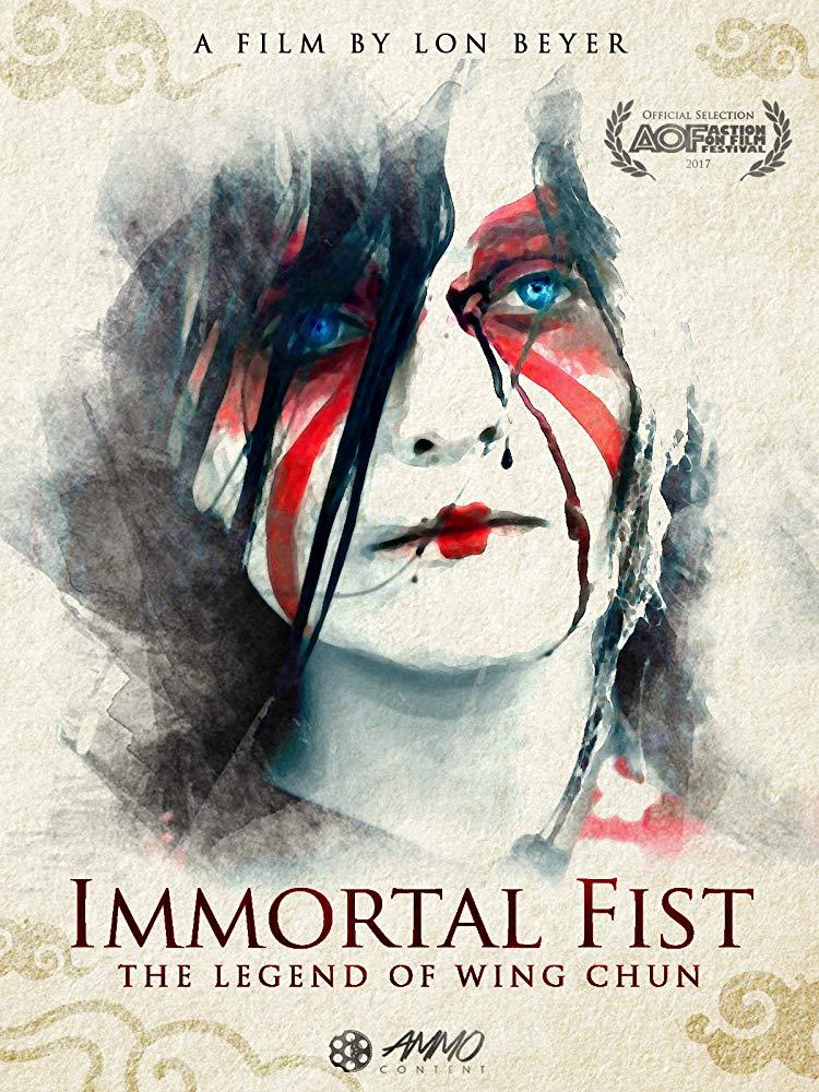 Immortal Fist 2017 1080p AMZN WEB-DL DDP2 0 H264-CMRG[TGx]