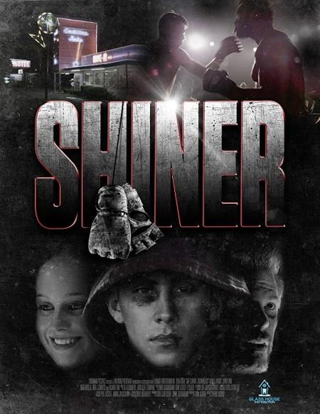 Shiner (2018) AMZN WEB  DL AAC H264  CMRG