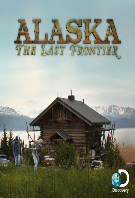Alaska The Last Frontier S08E10 Calling All Kilchers HDTV x264-W4F
