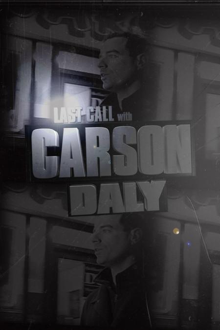 Carson Daly (2018) 12 10 Elizabeth Reaser 720p WEB x264  TBS
