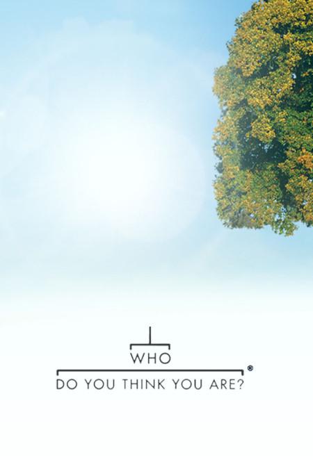 Who Do You Think You Are US S11E02 Josh Duhamel 720p WEBRip x264-CAFFEiNE