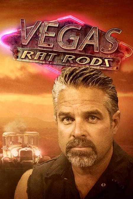 Vegas Rat Rods S04E13 Model A Mayhem 720p WEBRip x264-CAFFEiNE