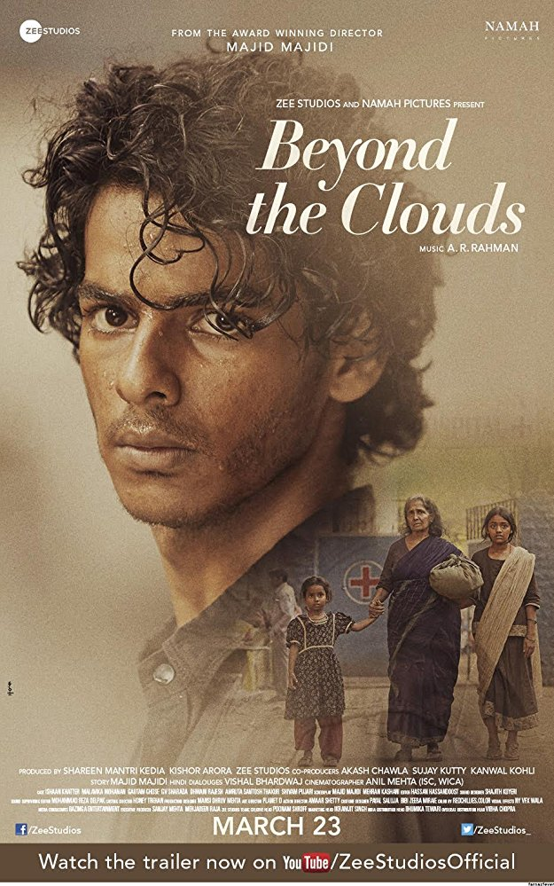 Beyond The Clouds 2017 LIMITED BDRip x264-LoveGuru