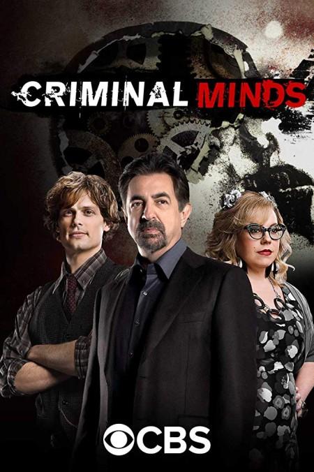 Criminal Minds S14E10 HDTV x264-KILLERS