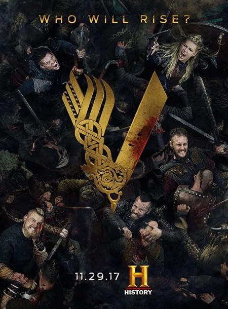 Vikings S05E13 iNTERNAL 720p WEB h264-BAMBOOZLE