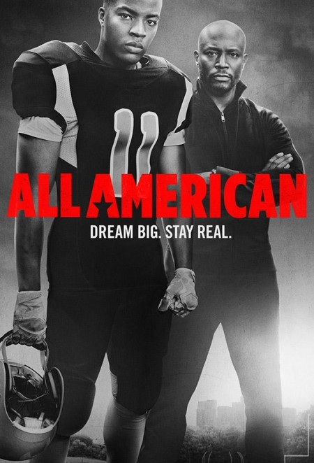 All American S01E08 720p WEB H264-AMCON