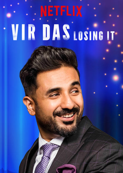Vir Das Losing It 2018 720p WEBRip X264-AMRAPrarbg
