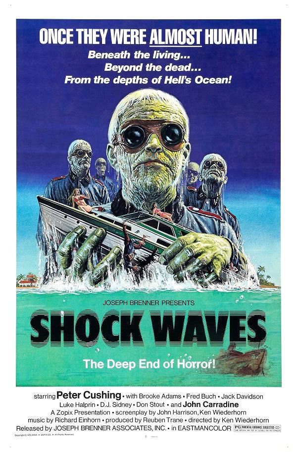 Shock Waves 1977 BRRip XviD MP3-XVID