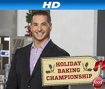 Holiday Baking Championship S05E06 New Family Classics HDTV x264-W4F