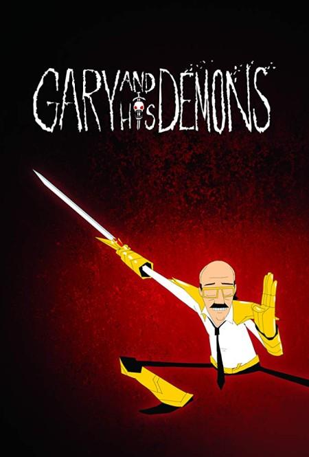 Gary And His Demons S01E15 Gary And His Birthday WEB x264-PLUTONiUM