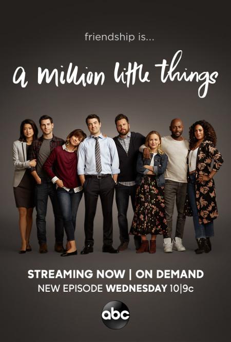 A Million Little Things S01E10 Christmas Wishlist 720p AMZN WEB-DL DD+5 1 H 264-AJP69
