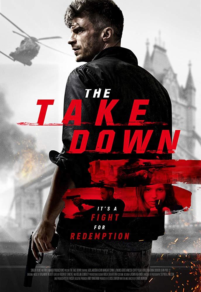 The Take Down 2017 1080p AMZN WEB-DL AAC H264-CMRG