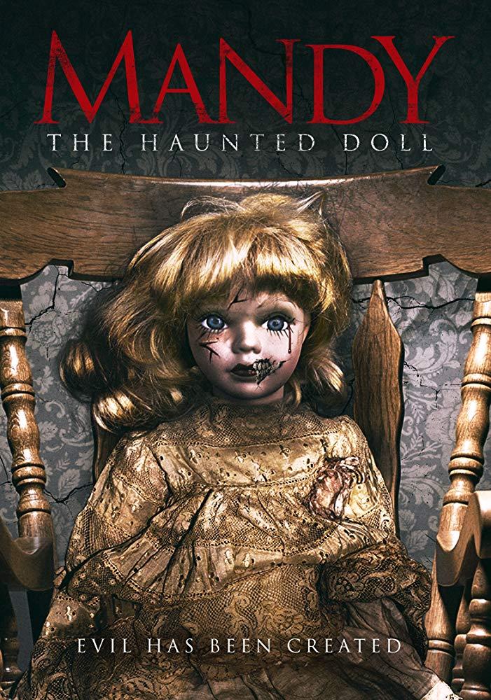 Mandy the Doll 2018 BRRip XviD MP3-XVID