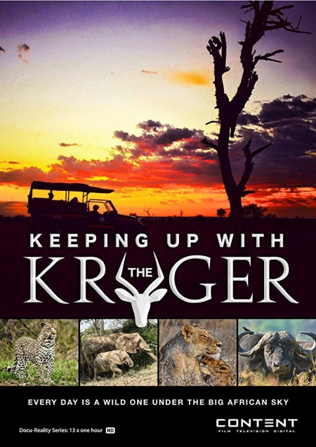 Keeping Up With The Kruger S01E10 720p HDTV x264-CBFM