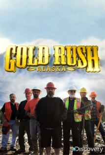 Gold Rush S09E06 HDTV x264-W4F