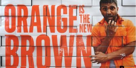 Orange Is The New Brown S01E06 720p HDTV x264-CBFM