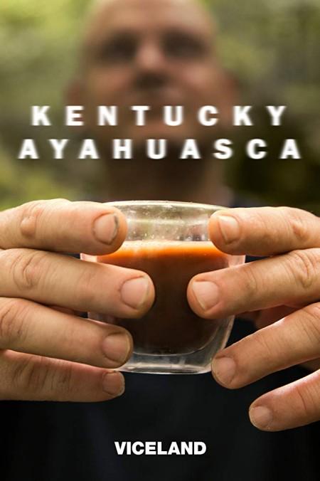 Kentucky Ayahuasca S01E03 720p HDTV x264-YesTV