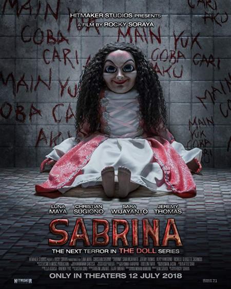 Sabrina 2018 WEBRip X264-INFLATE