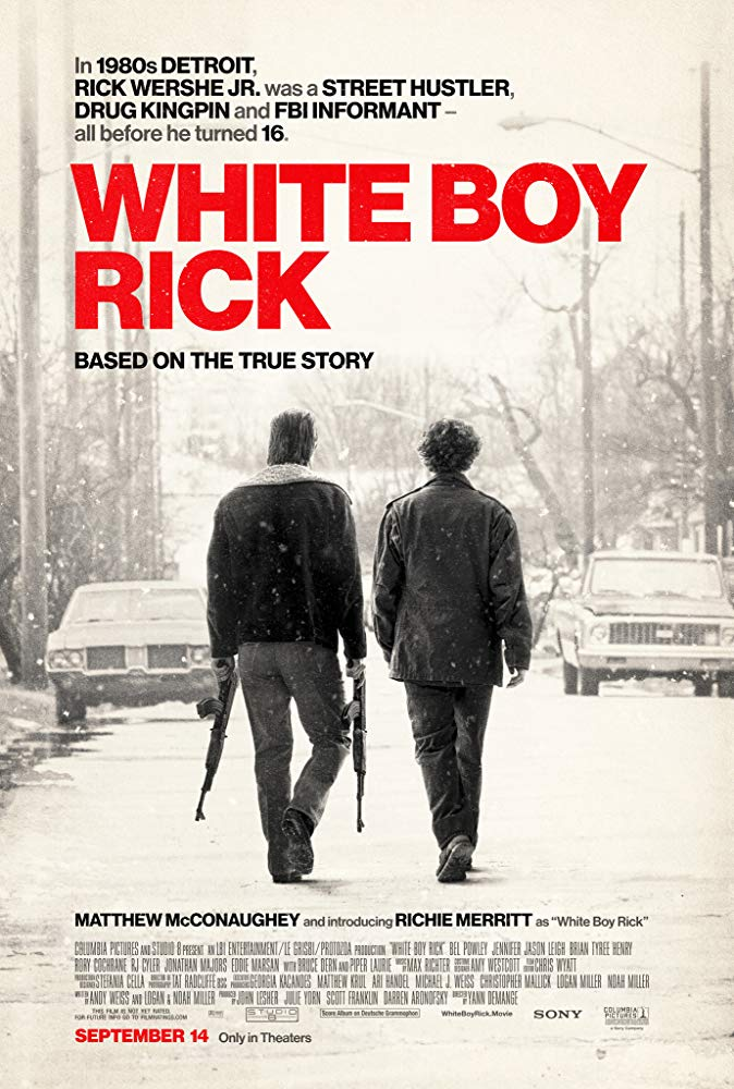 White Boy Rick 2018 BRRip AC3 X264-CMRG [TD]