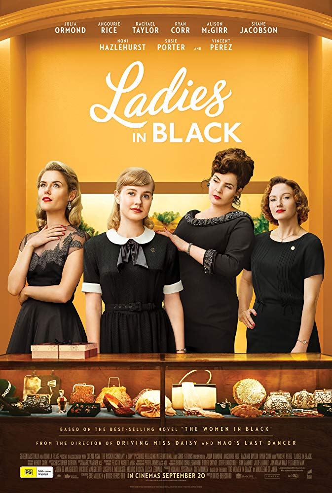 Ladies in Black 2018 BDRip x264 AC3-Manning