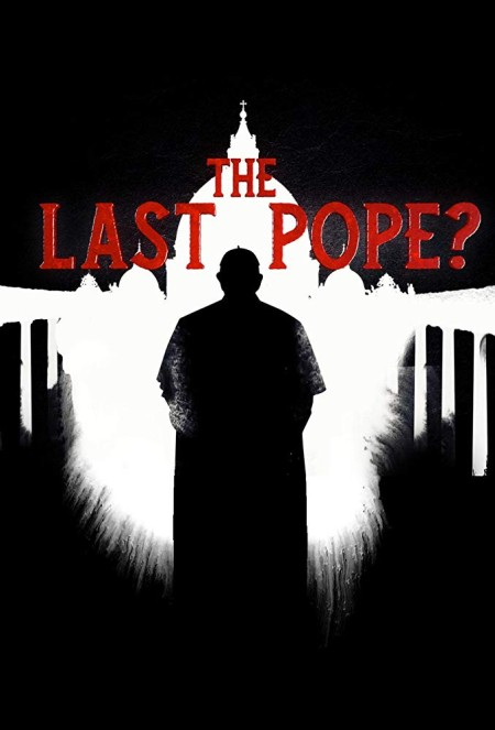 The Last Pope 2018 DOCU HDTV x264-W4F