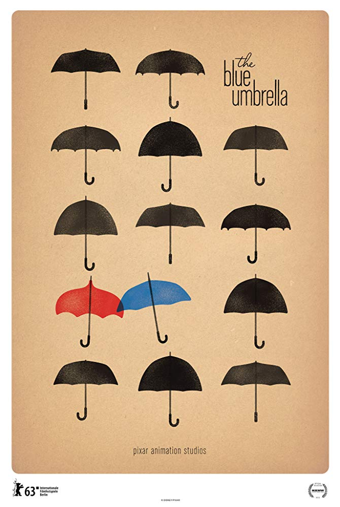 The Blue Umbrella 2013 720p BluRay x264-RedBlade
