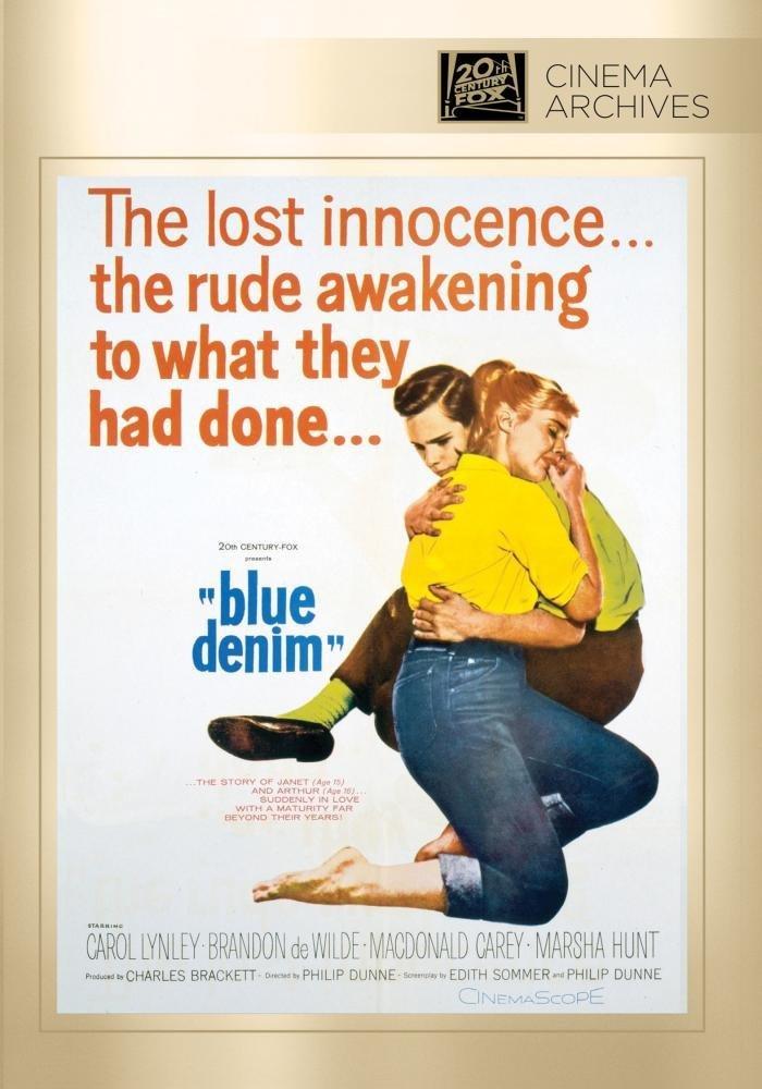 Blue Denim 1959 720p BluRay x264-x0r