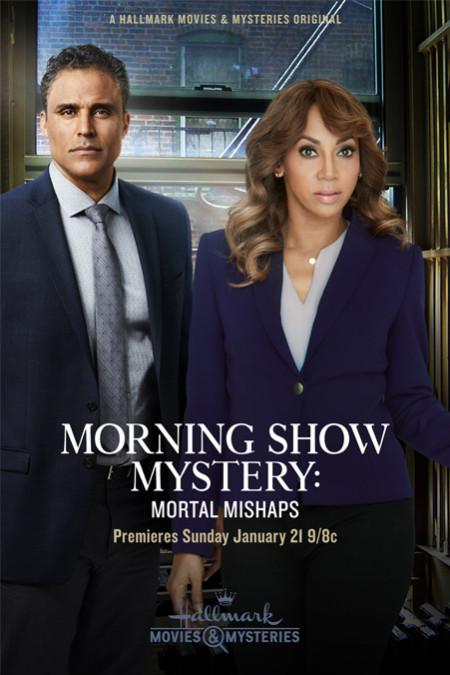 Morning Show Mystery Mortal Mishaps 2018 HDTV x264-REGRETrarbg