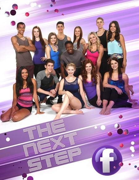 The Next Step S06E24 No Shell 720p HDTV x264-PLUTONiUM