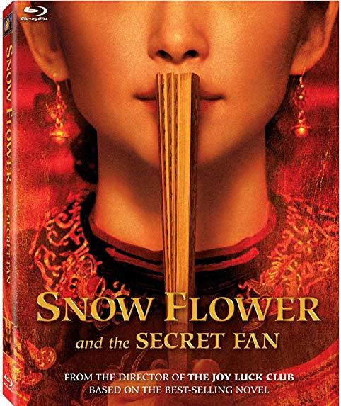 Snow Flower And The Secret Fan (2011) 720p BluRay H264 AAC  RARBG