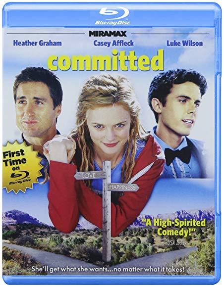 Committed (2000) 1080p BluRay H264 AAC  RARBG