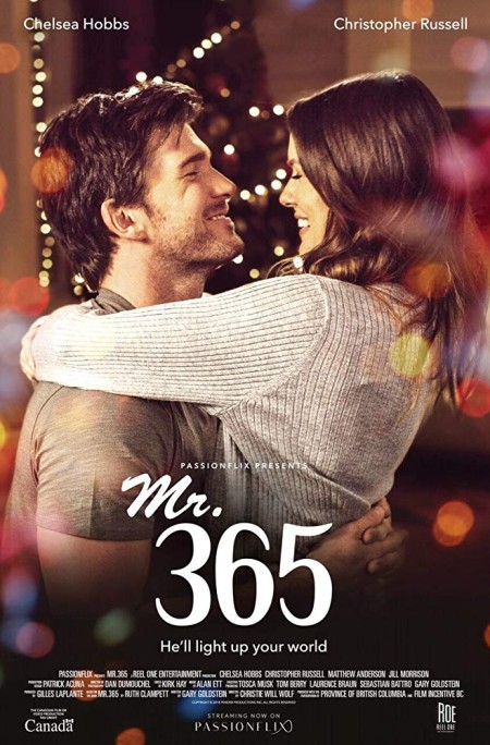 Mr 365 2018 1080p HDRip X264 AC3-EVO