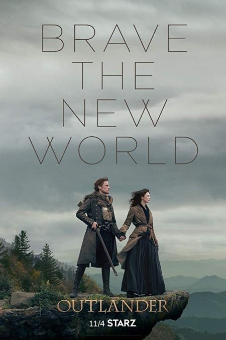 Outlander S04E08 720p WEB x265-MiNX