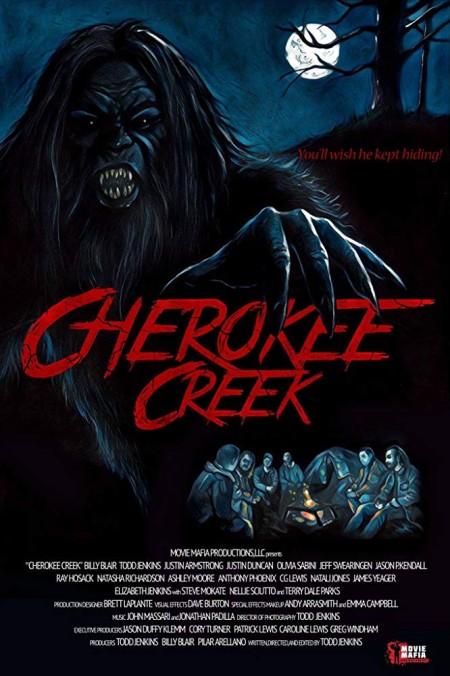 Cherokee Creek 2018 HDRip XviD AC3-EVO