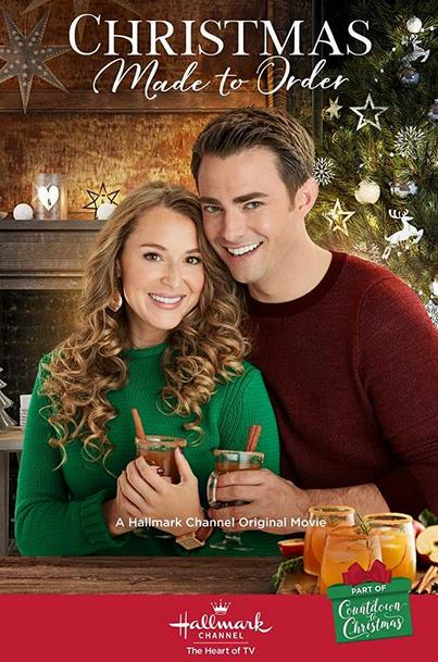 Christmas Made to Order (2018) Hallmark 720p HDTV X264 SHADOW