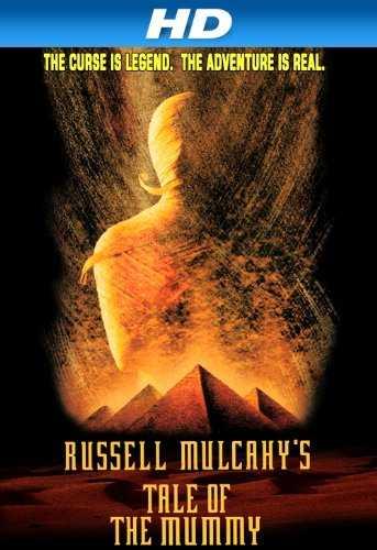 Tale of the Mummy 1998 1080p BluRay H264 AAC-RARBG