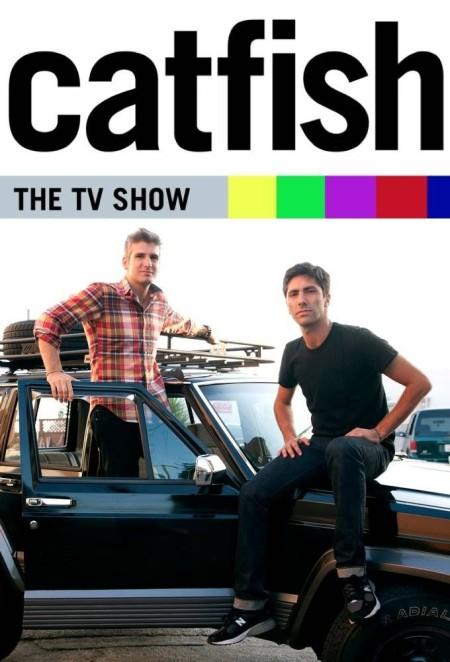 Catfish The TV Show S07E23 720p WEB x264-TBS