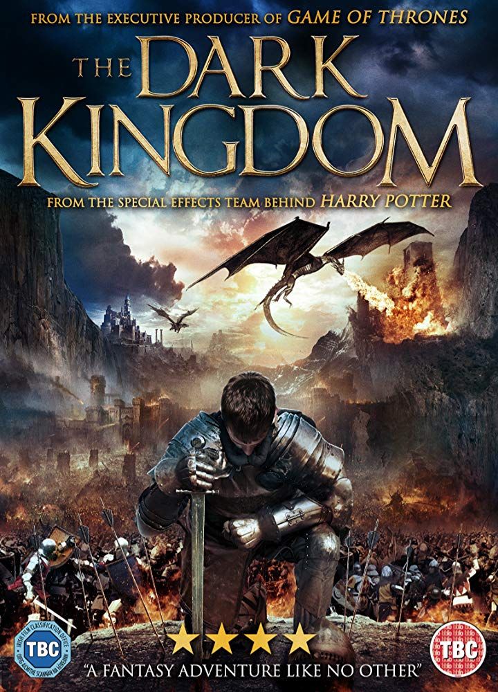 The Dark Kingdom 2019 WEB-DL XviD AC3-FGT