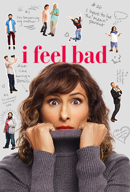 I Feel Bad S01E13 720p HDTV x265-MiNX
