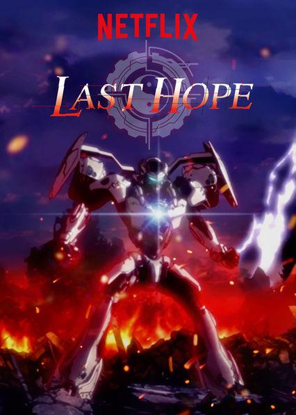 Last Hope S01E17 WEB X264-INFLATE