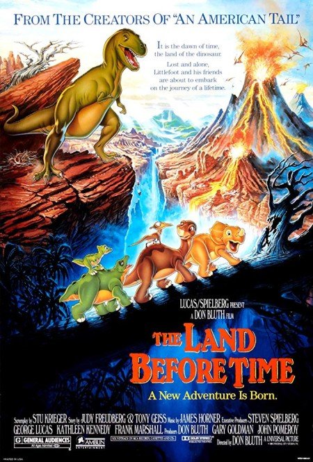 The Land Before Time S01E12 HDTV x264  REGRET