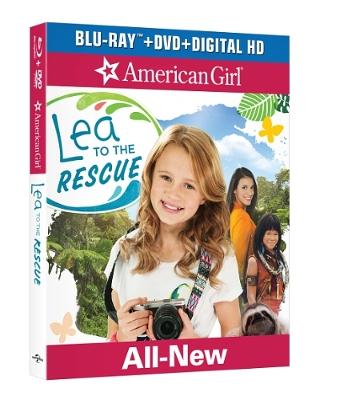 Amanda to the Rescue S01E10 Mainland Heartthrob 480p x264-mSD