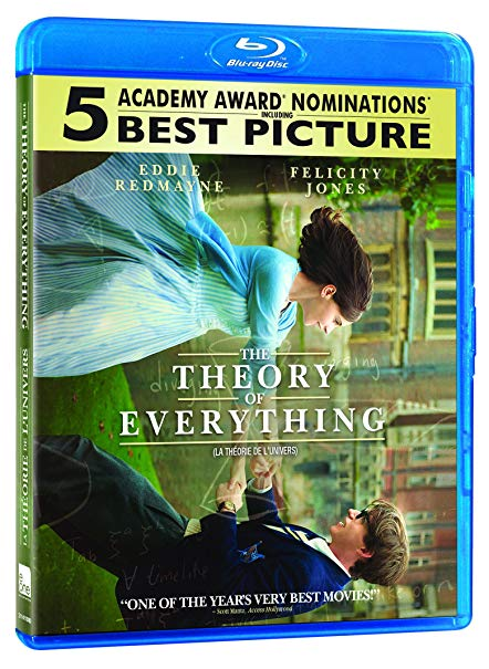 The Theory of Everything (2014) 1080p BluRay H264 AAC  RARBG
