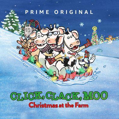 Click Clack Moo Christmas at the Farm (2017) 720p HDTV x264-W4Frarbg