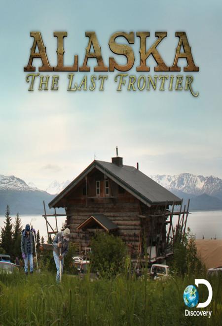 Alaska The Last Frontier S08E13 WEB x264-TBS