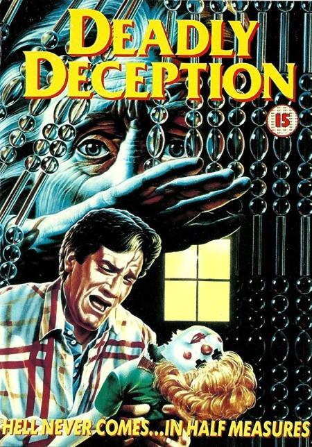 Deadly Deception S01E01 480p x264-mSD