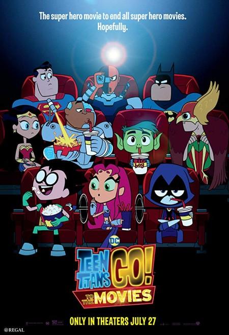 Teen Titans Go S05E17 HDTV x264-W4F