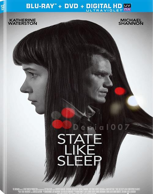 State Like Sleep (2019) HDRip AC3 X264-CMRG