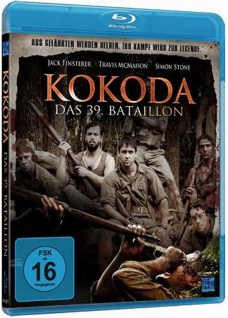 Kokoda (2006) 1080p BluRay H264 AAC  RARBG