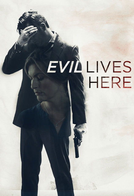 Evil Lives Here S05E01 You Know My Brothers Name 480p x264-mSD
